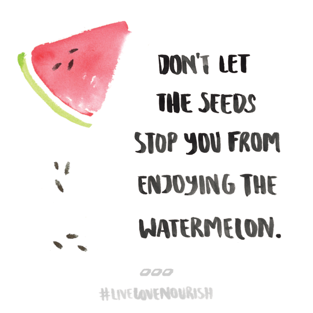 17 Quotes To Live Love Nourish By Quirky quotes