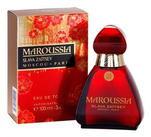 Maroussia De Slava Zaitsev El Mejor Perfume Perfume Barato Perfume