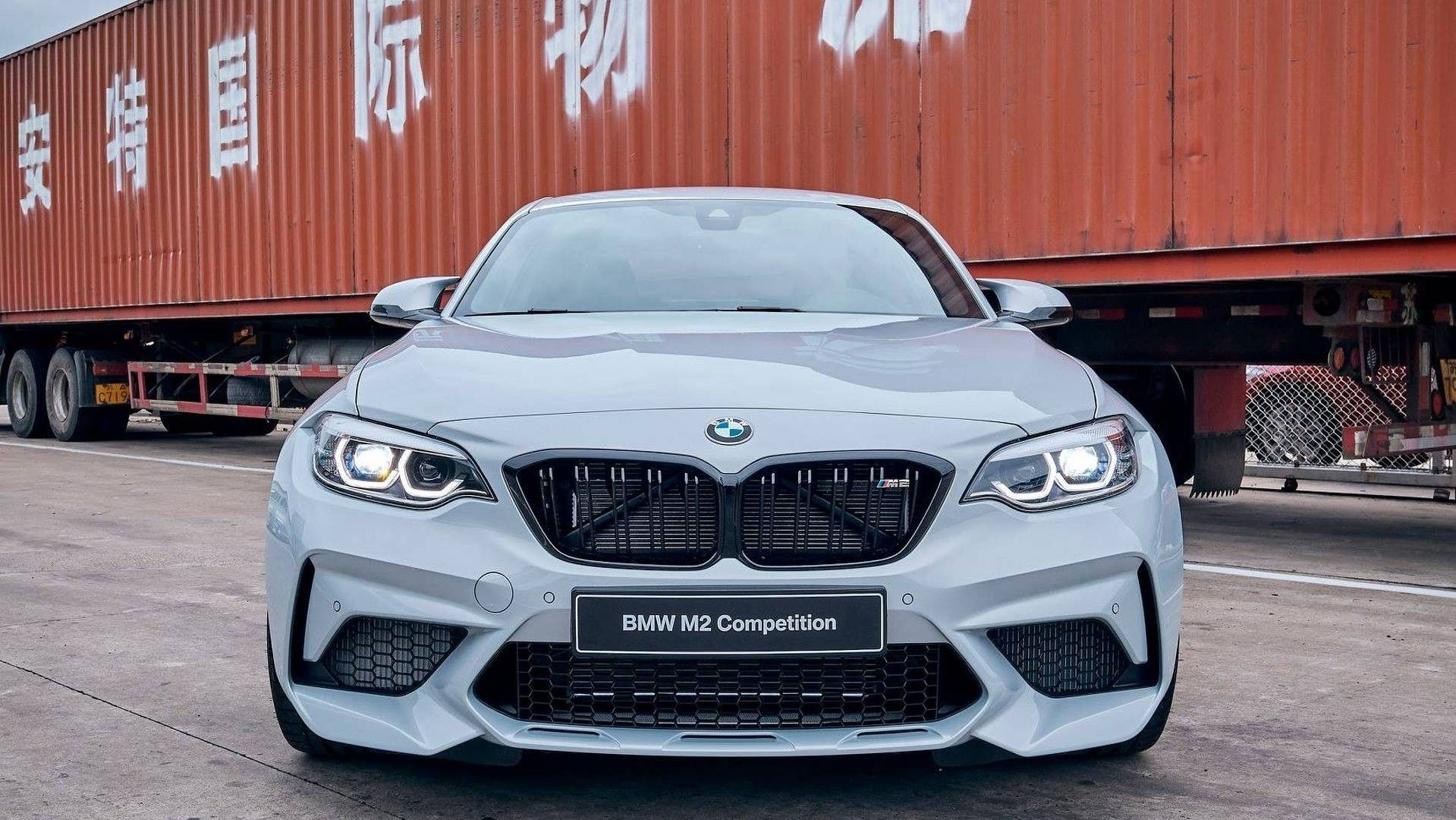 2019 Bmw White Redesign Price And Review Car Review 2019