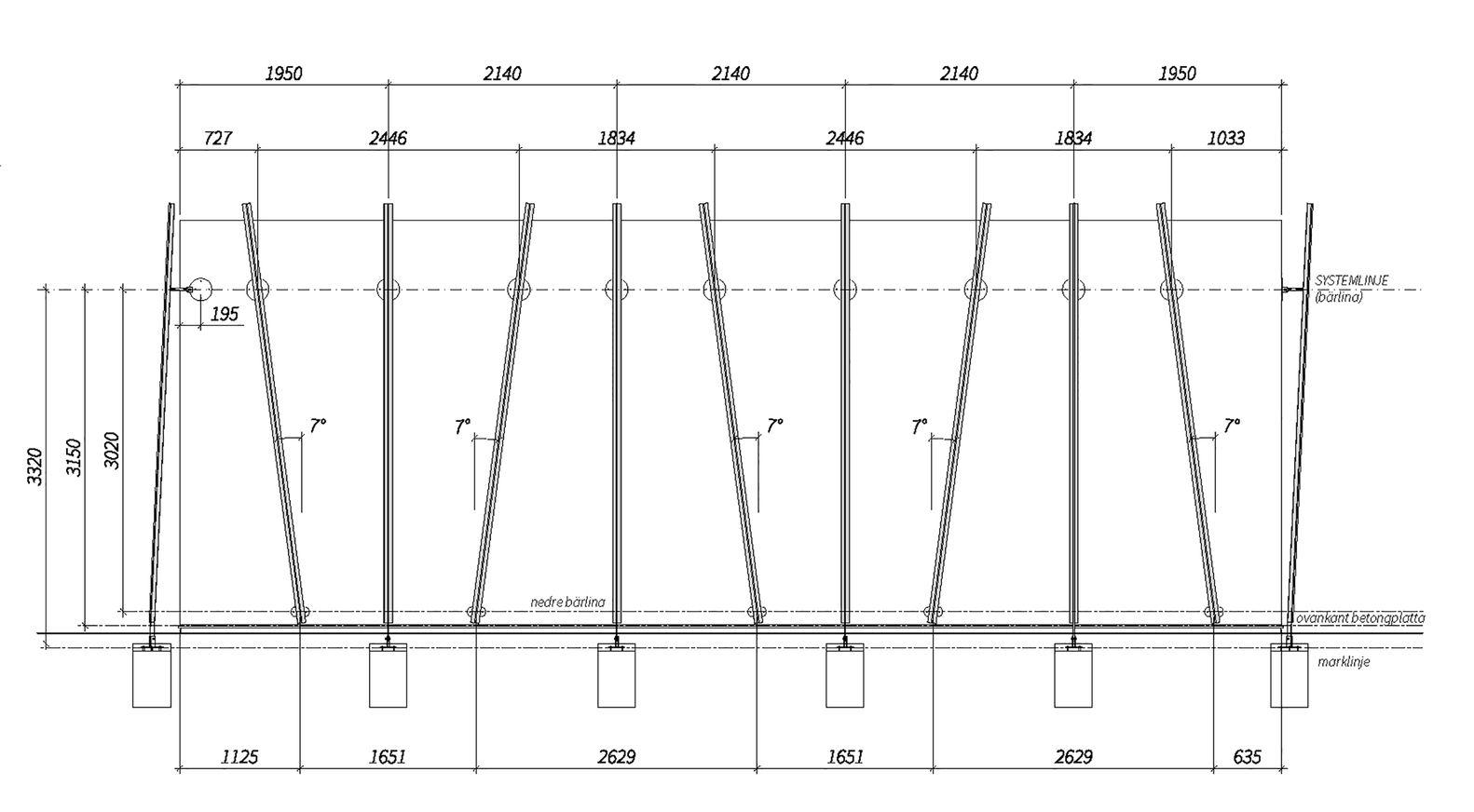 Gallery - Byggom AB Office Extension / Johan Sundberg arkitektur + Blasberg Andréasson Arkitekter - 21