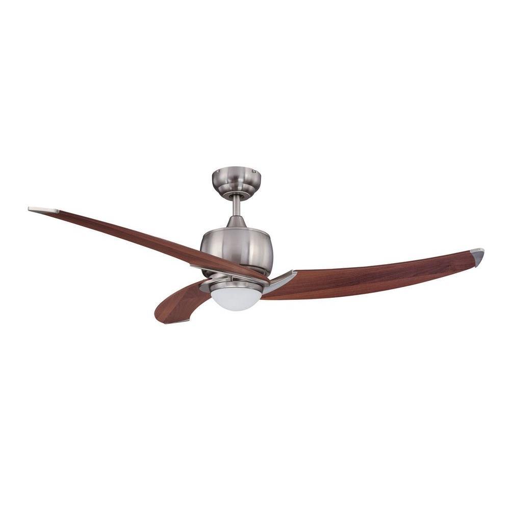 Filament Design Cassiopeia 52 In Architectural Bronze Indoor Ceiling Fan Cli Kll1111234 The Home Depot In 2020 Ceiling Fan Modern Ceiling Fan Ceiling Fan With Remote