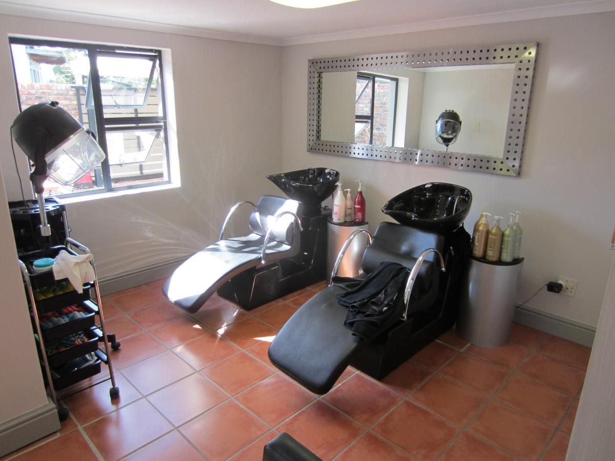 Beauty salon ideas at home colleens hair home for How to make a beauty salon at home