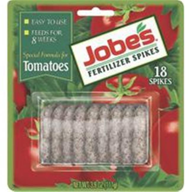 Easy Gardener Tomato Fertilizer Spikes 18Pk 6000 400 x 300