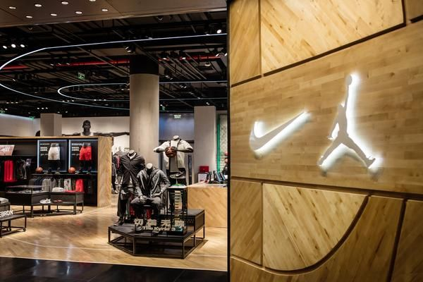 sarcoma articulo Federal  First Look: Inside the Nike & Jordan Basketball Experience Store in Beijing  | Basketball store, Basketball, Jordan basketball