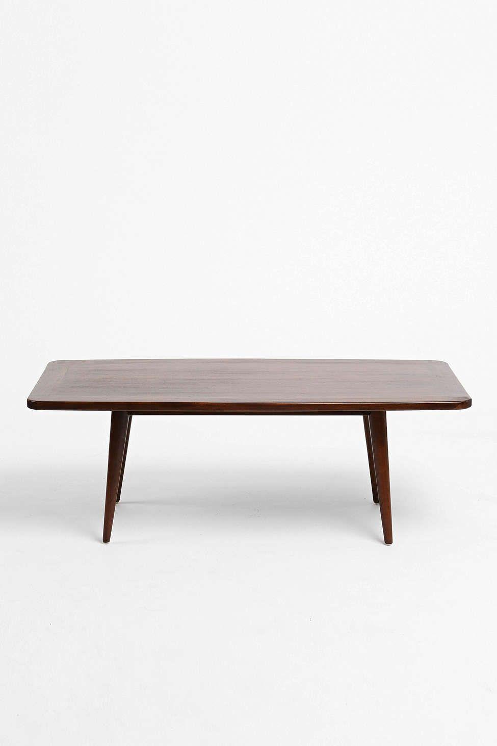 "length: 47.25"" - width: 23.625"" - height: 16.5"" moda coffee table"