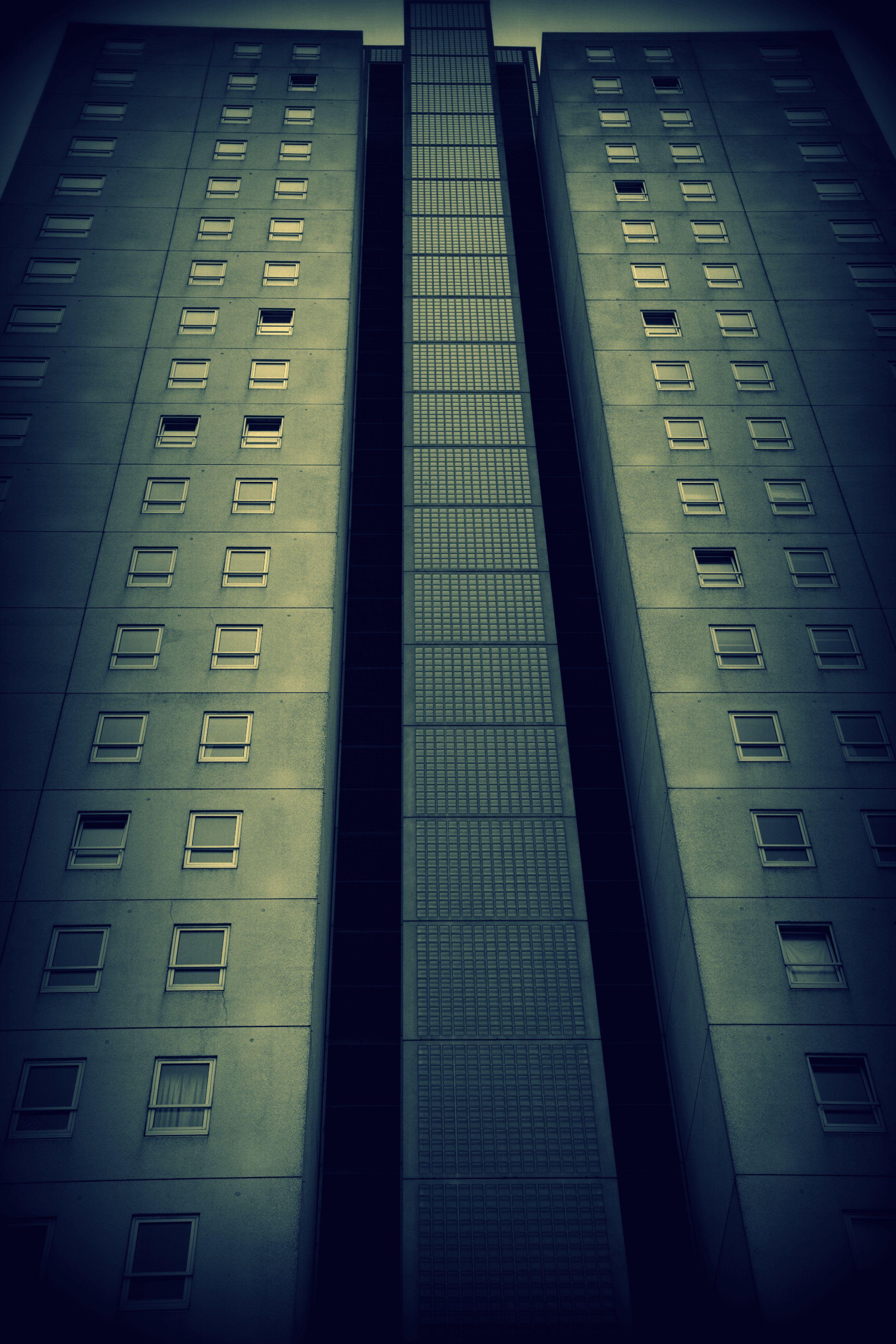 rotterdam achitecture