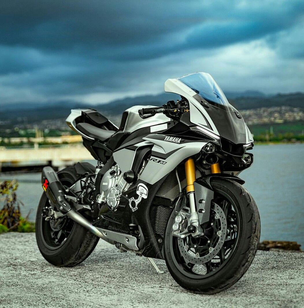 Yamaha R1m Sports Bikes Motorcycles Yamaha Motorcycles Motorcycle