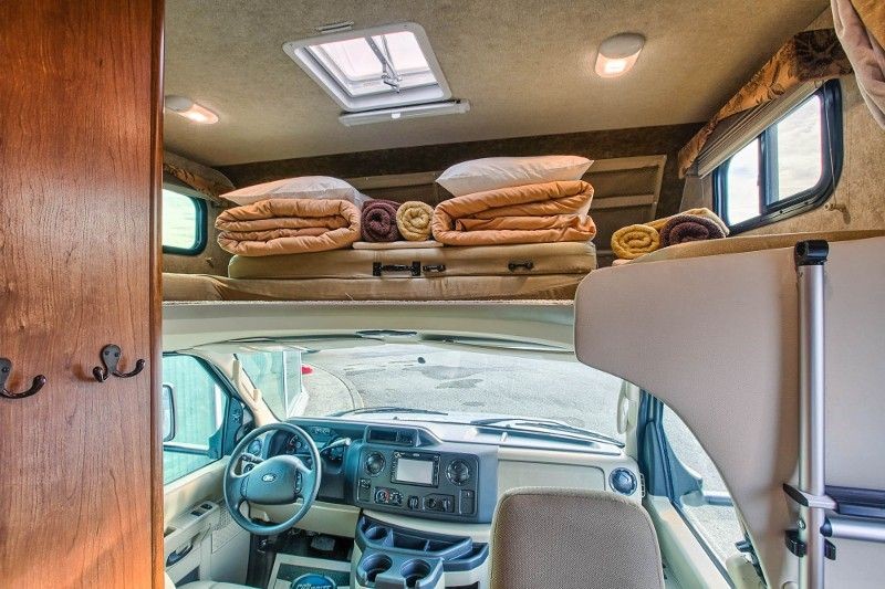 Badezimmerplaner d ~ 20 compact rv interior for small rv small rv rv interior and rv