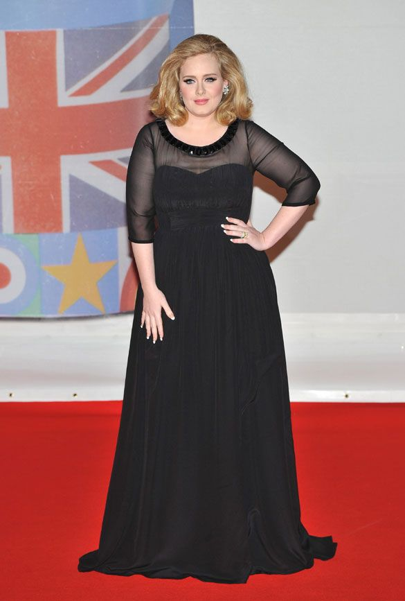 Looking for a new home, Adele has a £10 Million budget! http://tinyurl.com/d6vf56e from www.lettingsearch.co.uk