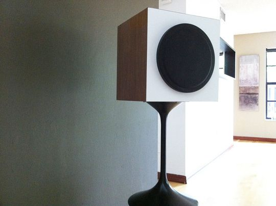 How To: Build a Mid-Century Inspired Wireless Audio System