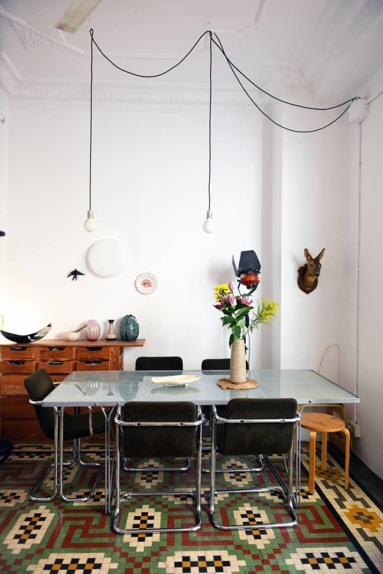 A Cultivated Relaxed Valencia Apartment En 2019 Apartamento