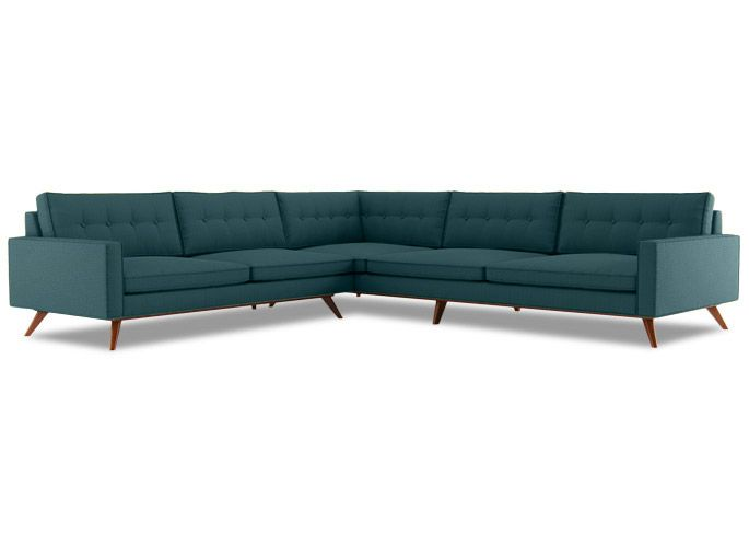 Sofas Mid Century Modern Sectional Furniture Eclectic Chairs