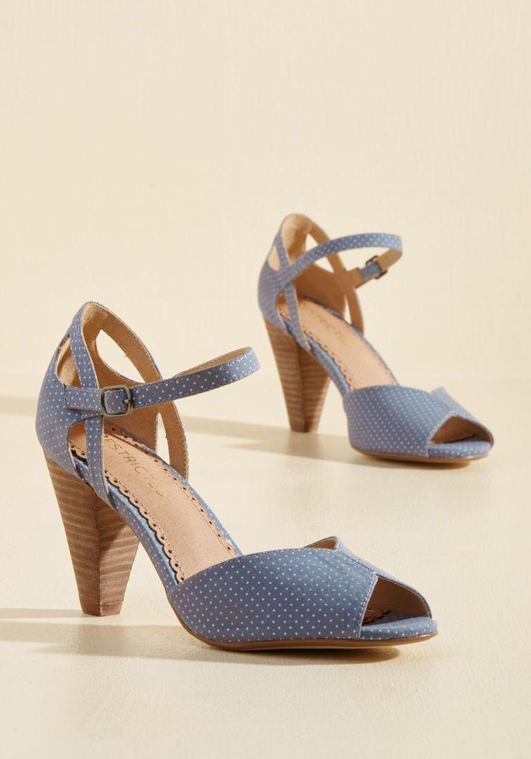94d96a29c9e Vintage Style Shoes