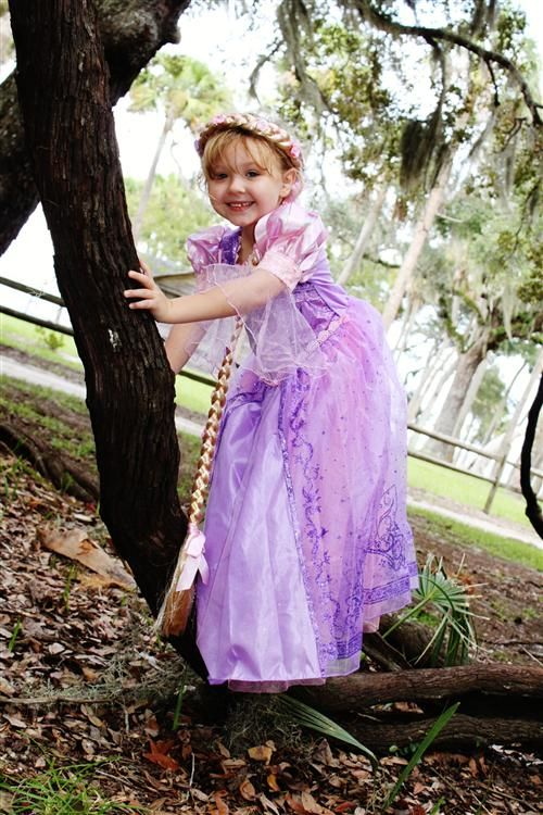 Toddler Girl Halloween Costumes - Tangled so cute!  sc 1 st  Pinterest & Toddler Girl Halloween Costumes - Tangled | Halloween Costumes for ...