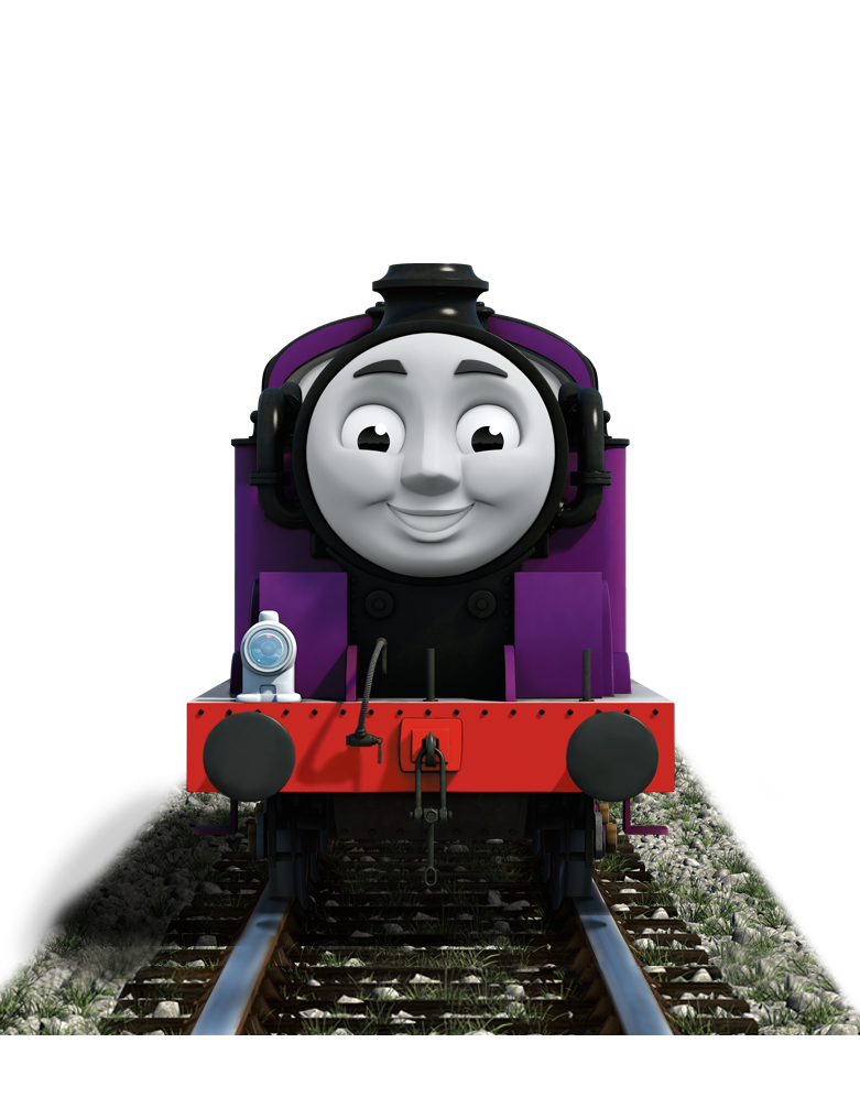 meet thomas and his friends book