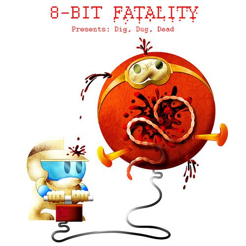 25e855515f31a986fcecda85238c08d0 8 bit fatalities a gory depiction of what really happened (7