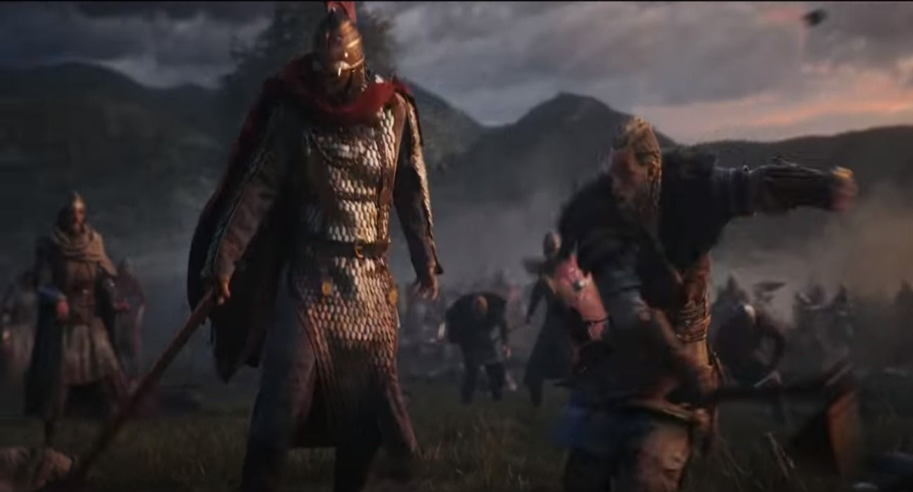 Assassin S Creed Valhalla Features Viking Settlements And Is Targeted For The End Of 2020 Happygamer Com Games Happyg In 2020 Assassin S Creed Norse People Valhalla