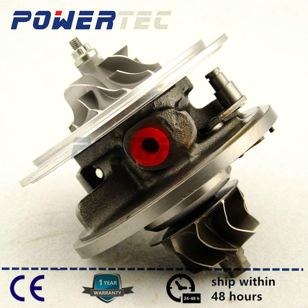 Turbocharger Core Kit Gt1749v Auto Turbine Cartridge Chra For Opel