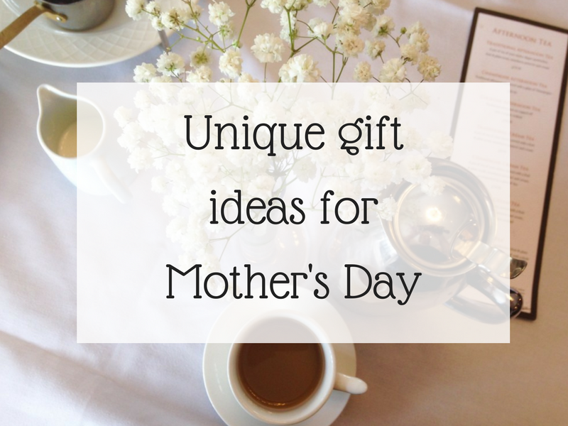 Unique Gift Ideas For Mums This Mother S Day Experience
