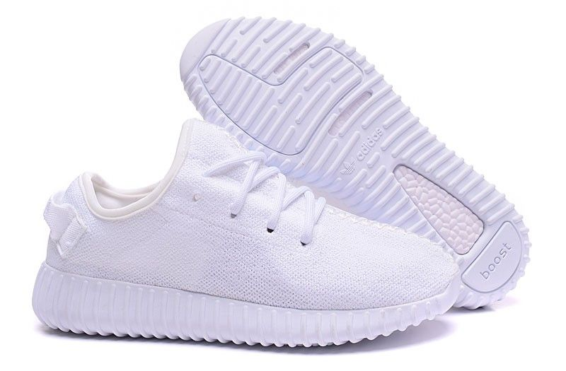 Adidas Yeezy 350 Boost Originals Womens shoes AQ4832