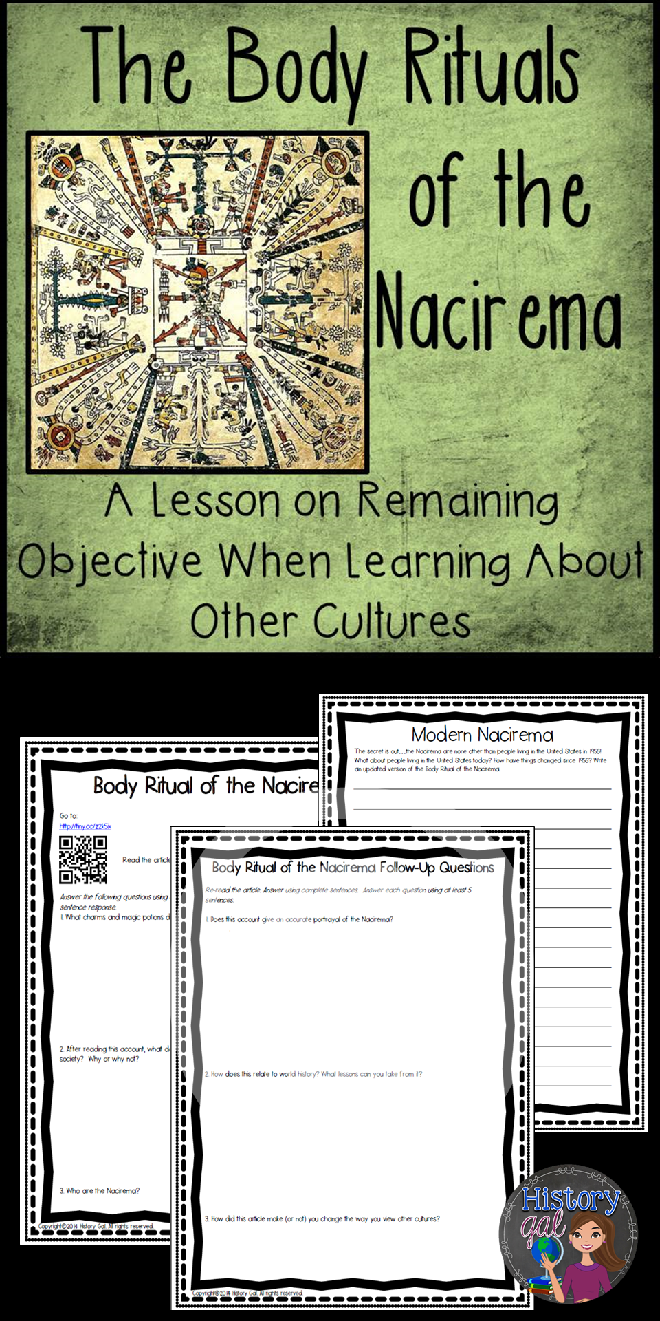 the nacirema a lesson on remaining objective when learning about  the nacirema a lesson on remaining objective when learning about other cultures