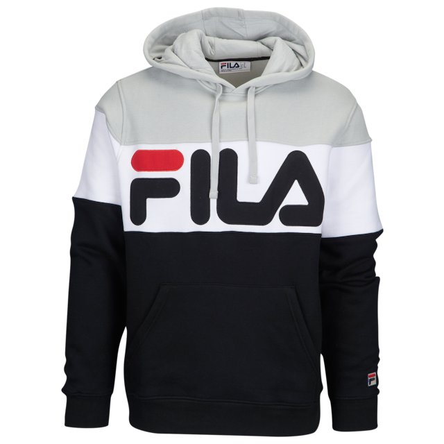 Fila Flamino Fleece Hoodie - Men's | Foot Locker en 2020 ...