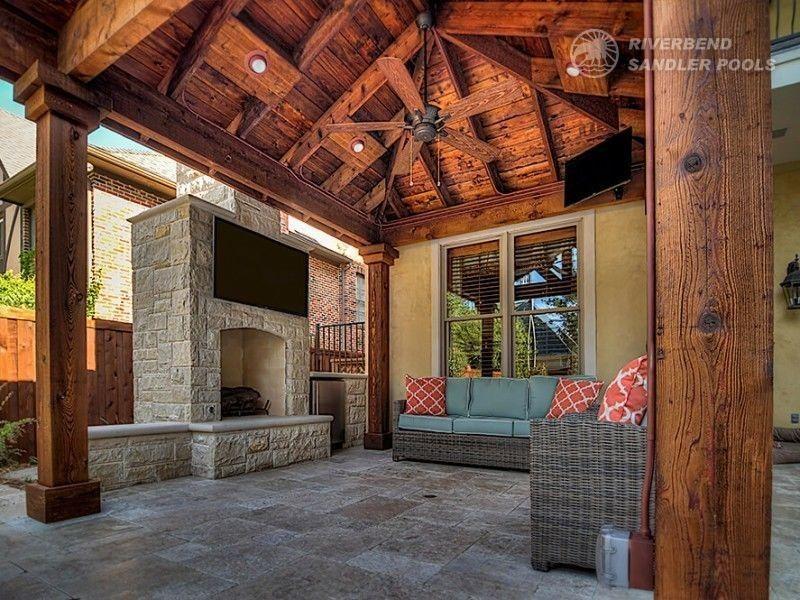 Outdoor Kitchen Dallas Frisco Outdoor Living Areas Pool Builder Outdoor Living Outdoor Living Areas Pool Builders