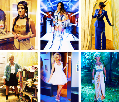 pretty little liars halloween costumes through the years