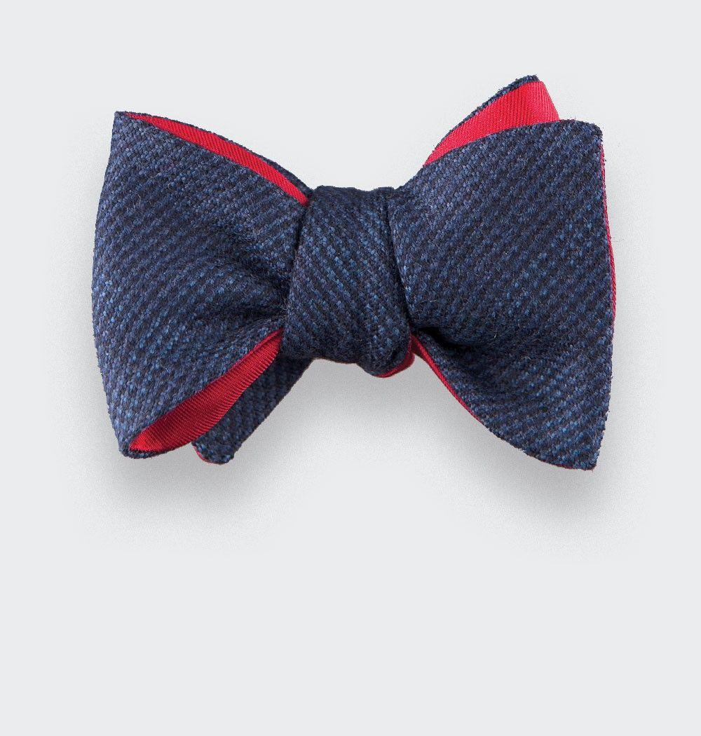 3f76b4fdf948 CINABRE Paris - Nœud Papillon Carbone 03 / Bow Tie Carbone 03 - Made in  France #bowtie #man #fashion #wedding