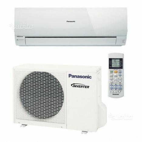 Climatizzatore 12000 Btu Installazione Compresa Elettrodomestici Classe A Padova