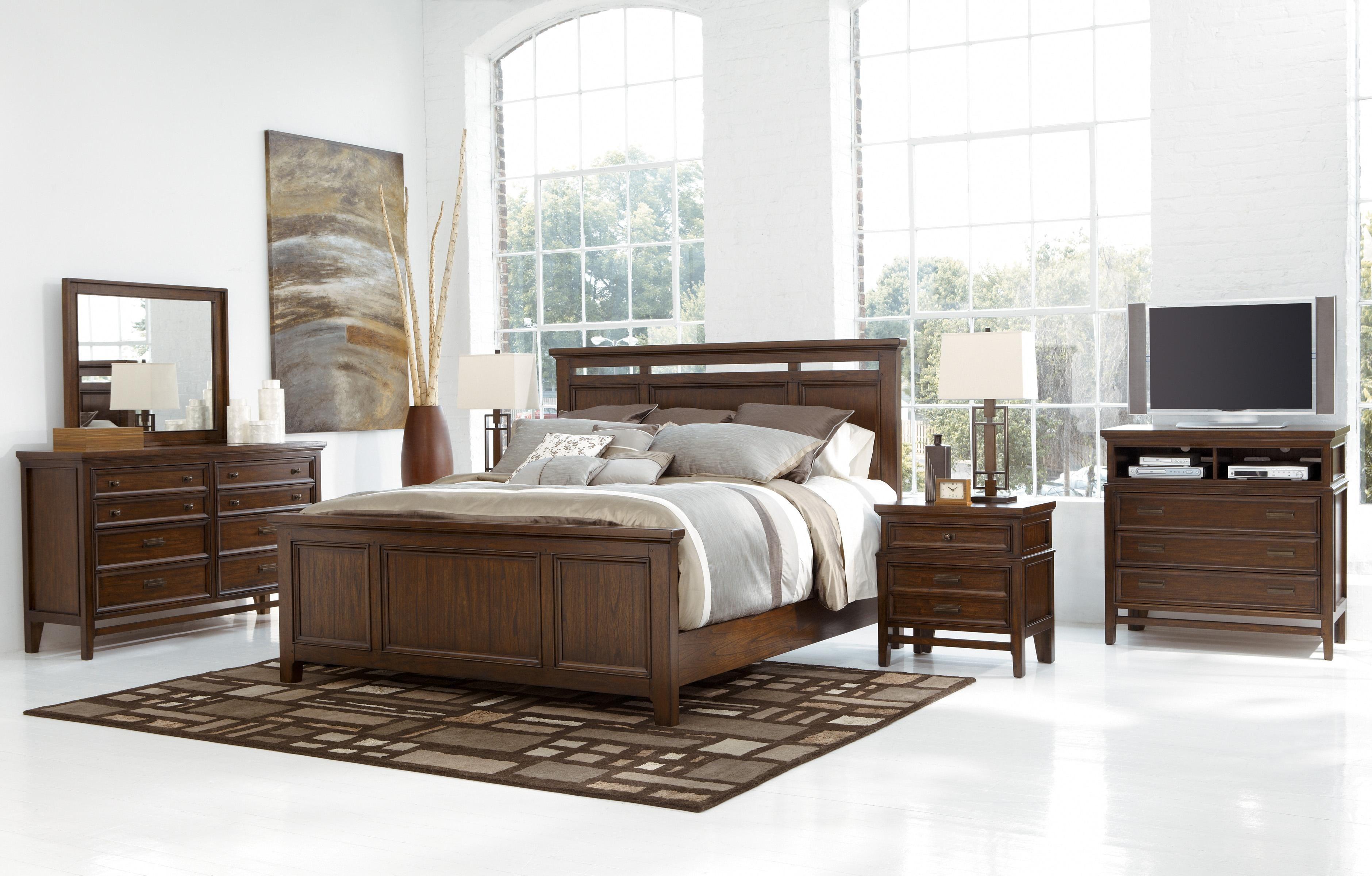 Ashley Furniture Kenwood Bedroom Set Home Sweet Home