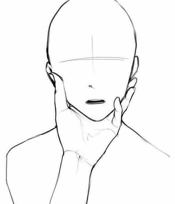 Art Sketches In 2020 Anime Drawings Sketches Anime Poses Reference Drawing Reference Poses
