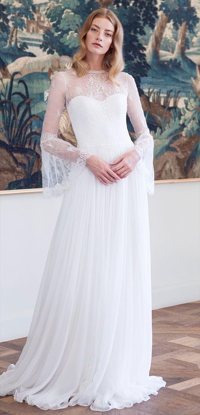 Divine Atelier 2017 Wedding Dress