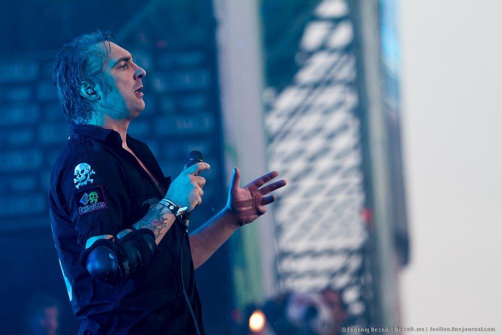 Mihail Gorshenev Poslednij Koncert Nashestvie 2013 Koncert