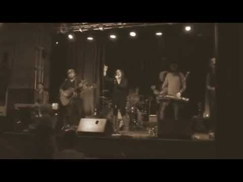 Kree Harrison, Misa Arriaga, John Osborne, Matt Utterback, Kevin Weaver, James Farrell  3rd & Lindsley Nashville, TN 01-03-13