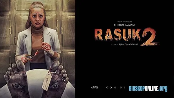 Nonton Rasuk 2 (2020) Film Bioskop Online Streaming Gratis