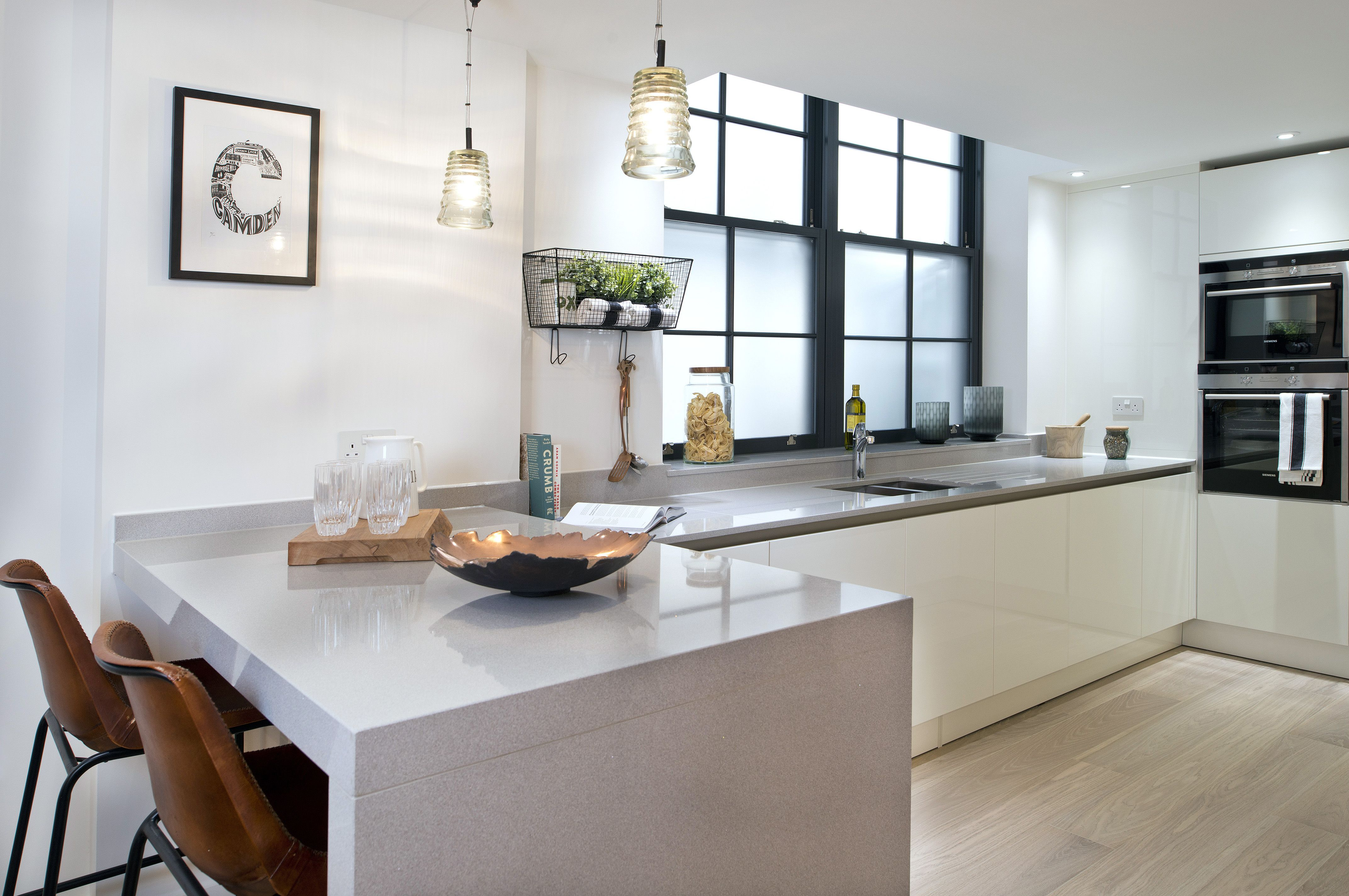 Awesome Landlord Kitchen Pack Image - Kitchen Cabinets | Ideas ...