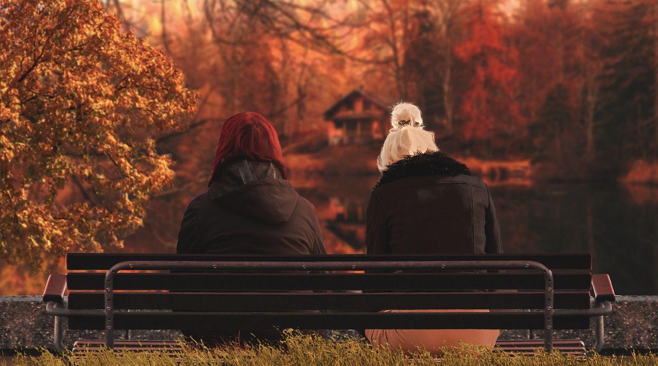 Oto帽o Autumn People, #Oto, #People, #Autumn