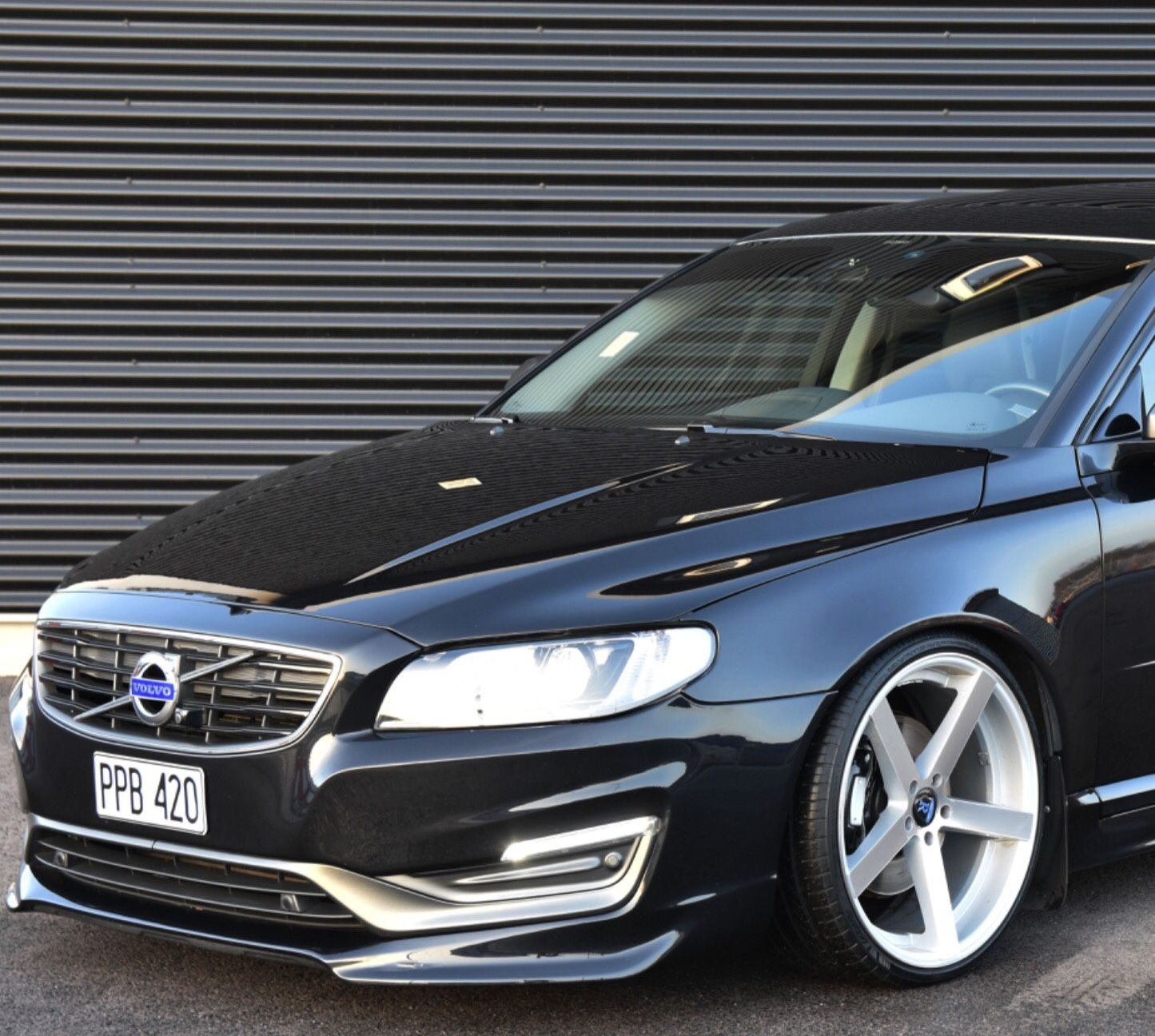 Swedespeed forums what i done to my xc so far volvo wagon volvo