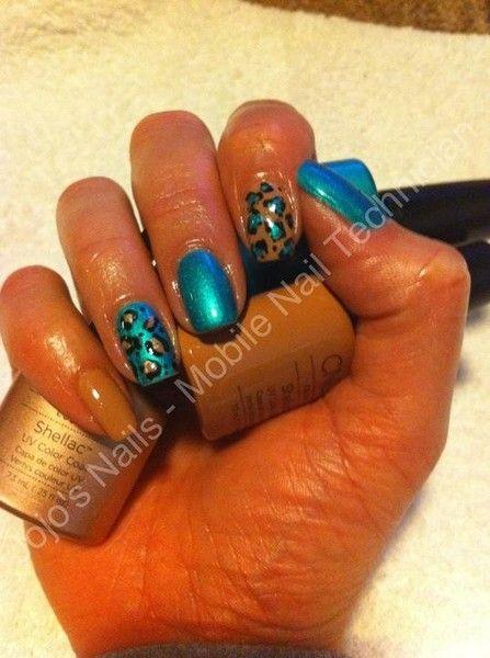 Picture Gallery - Jojo's Nails - Mobile Nail Technician, Newton Abbot