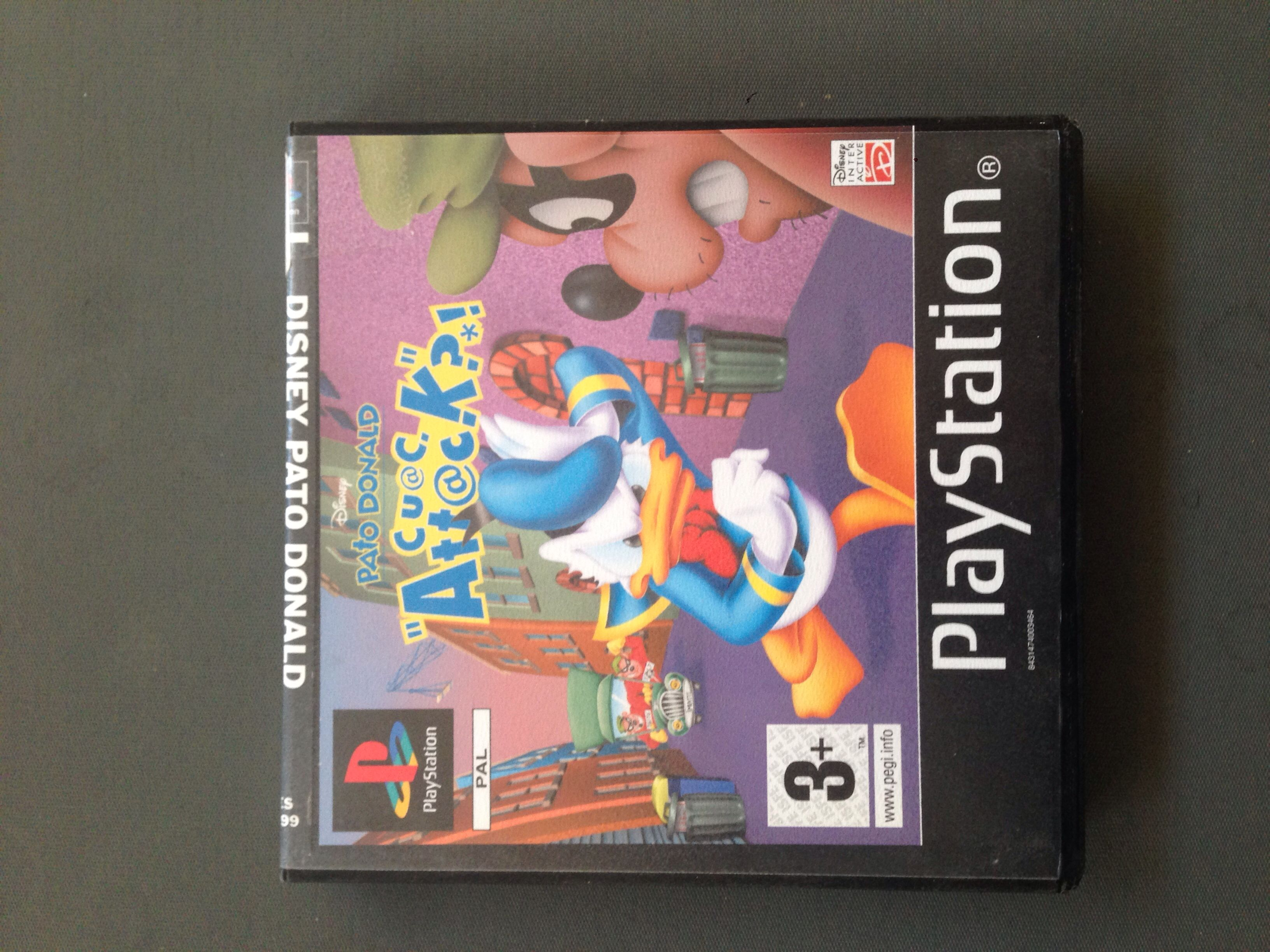 Juego Play Station 1 Euro I M A Little Geek Pinterest Play