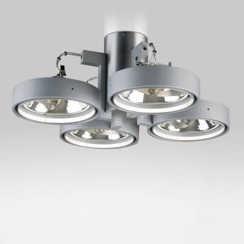 DeltaLight Club S 1411 T50 Deltalight   Led Verlichting Lights Spots  Inbouwarmatuur Plafond Lampen Dekru Geen