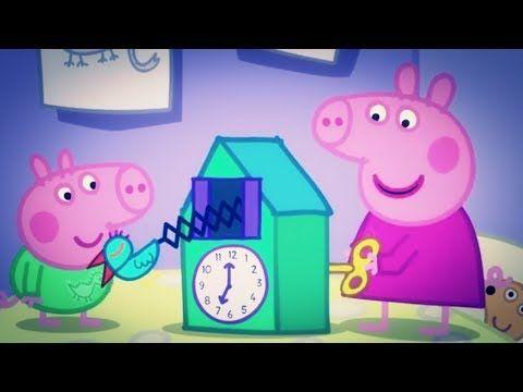 Peppa Pig Português Brasil #3061/ Vários Episódios Completos / Peppa  Dublado [KidMax]