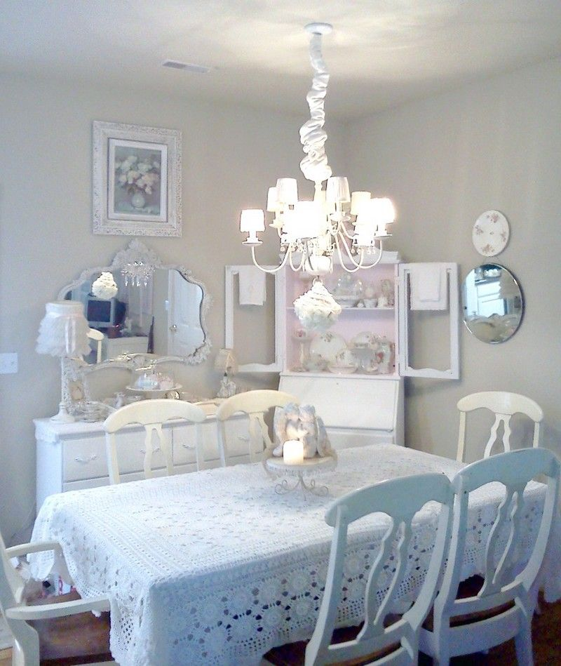 shabby chic dining room ideas | shabby chic dining, room ideas and