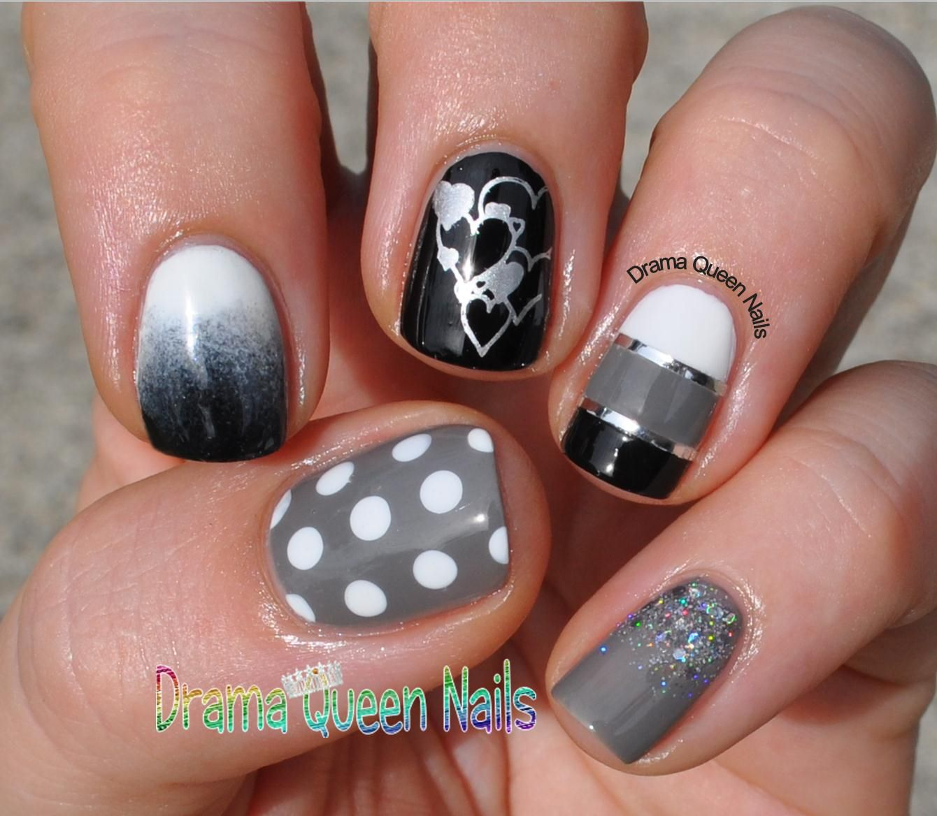 Explore Queen Nails Cute Nail Art And More