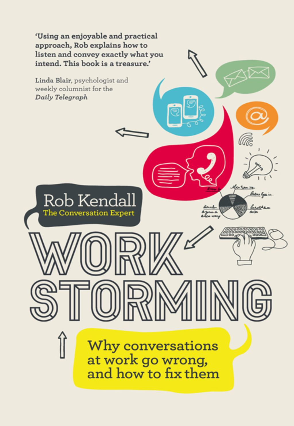 Workstorming Ebook Business Books Small Business Trends