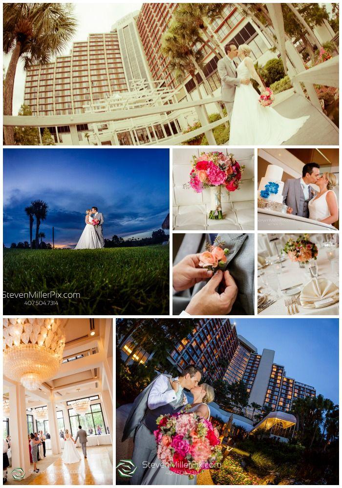 Hyatt Regency Grand Cypress Destination Wedding Orlando JustMarry StevenMillerPhotography