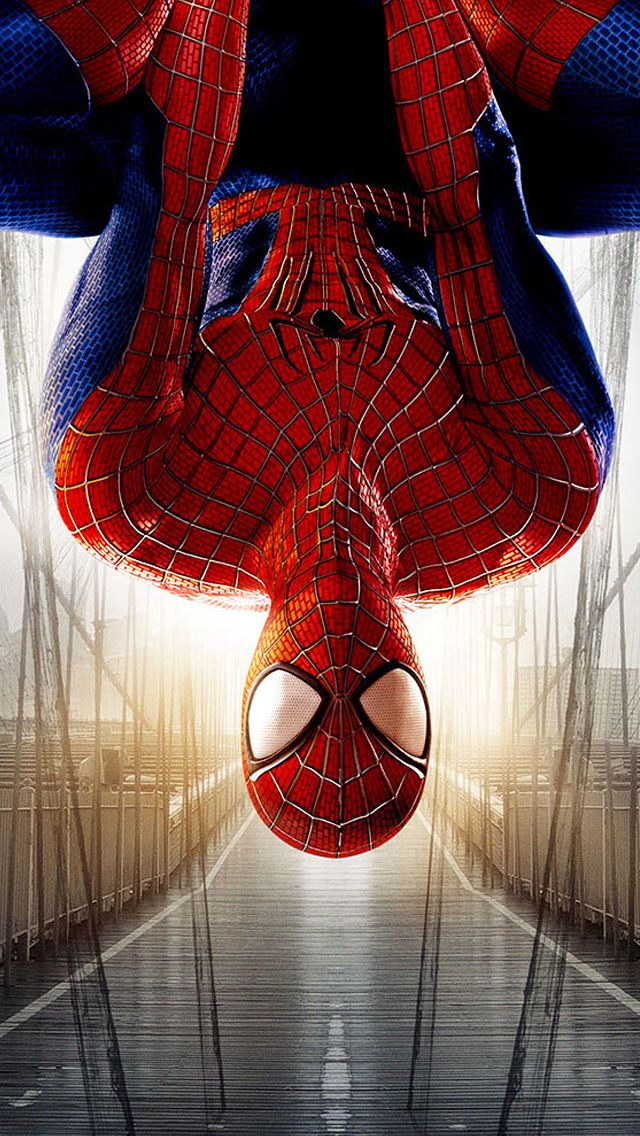 Spider Man Mobile Wallpaper Epic Car Wallpapers Spiderman