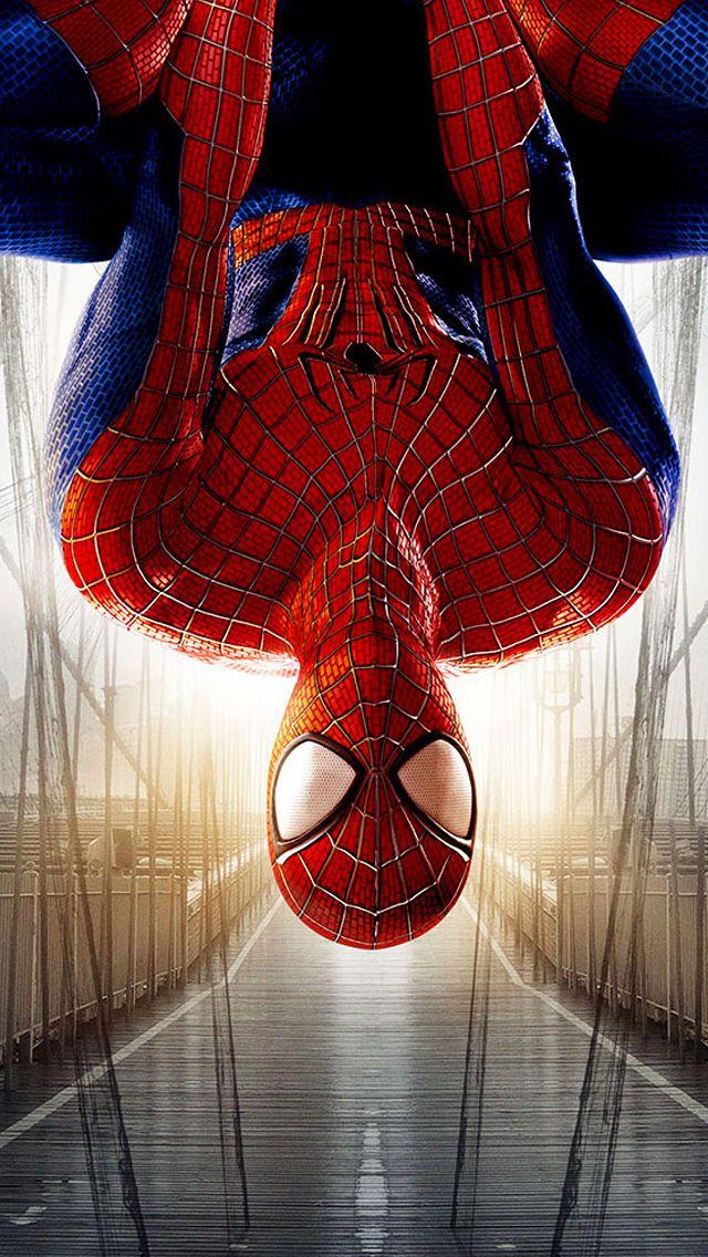 Spider Man Mobile Wallpaper Epic Car Wallpapers