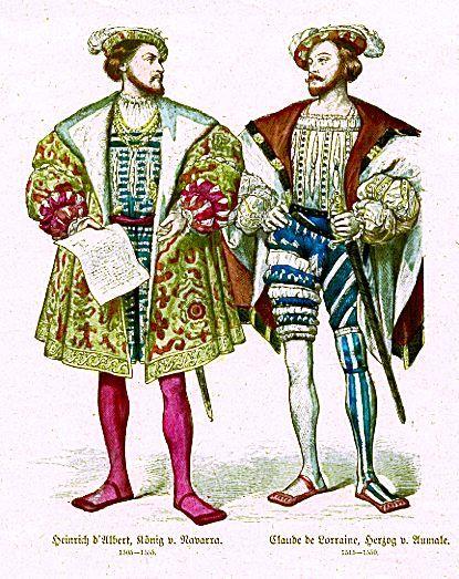 henry-dalbret-king-of-navarre-1505-1555-claude-de-lorraine-duke-of-aumale.jpg (415×523)